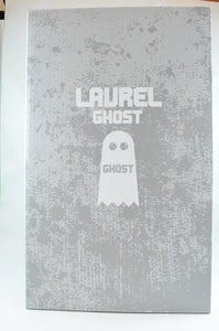 Acid Rain Laurel Ghost Action Figure