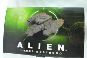 Alien Ship USCSS Nostromo Ship