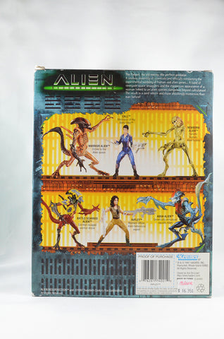 Aliens Resurrection Ripley Movie Edition Figure