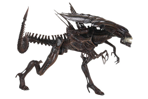 Alien Resurrection Xenomorph Queen Ultra Deluxe Action Figure