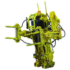 Aliens Power Loader DLX Vehicle