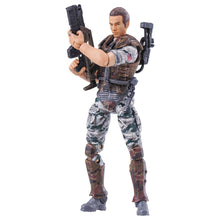 Aliens Colonial Marine Hicks 1/18 Scale Figure
