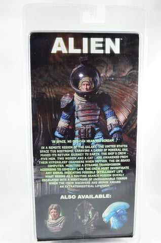 "Aliens Lambert Compression Suit 7"" Figure"