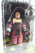 Aliens Dallas Compression Suit Figure