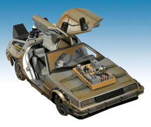 Back To The Future III Rail Ready Time Machine