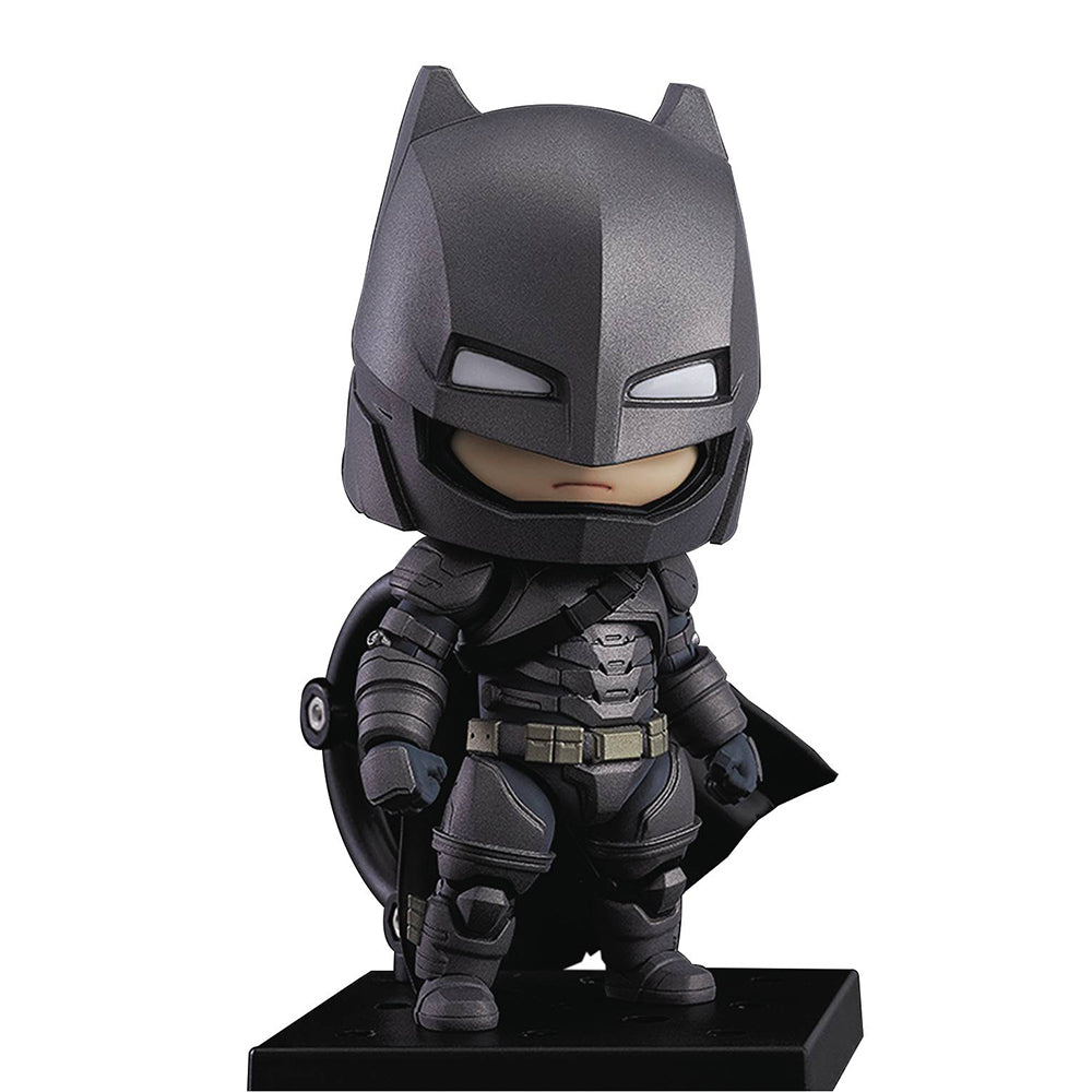 Batman vs Superman Batman Nendoroid Justice Edition