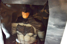 BVS Dawn of Justice Batman 1:4 Scale Figure
