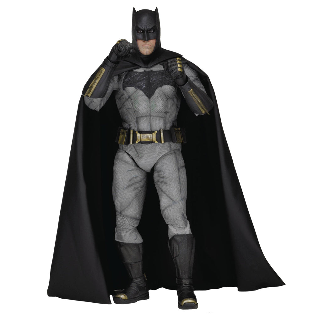 batman vs superman dawn of justice batman 1/4 scale figure