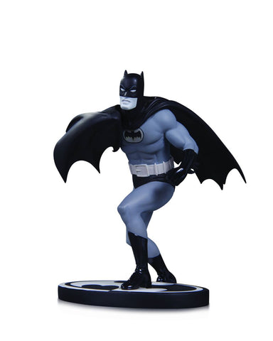 Batman Black & White Batman by Infantino Statue
