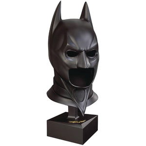 Batman Dark Knight Rises Batman Special Edition Cowl Replica