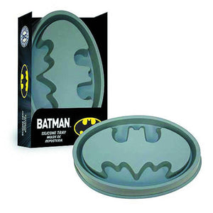 Batman Logo Silicone Baking Tray