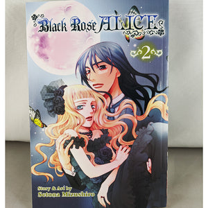 Black Rose Alice Vol 2