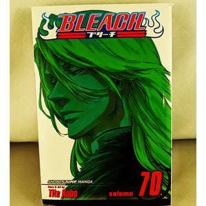 Bleach Vol 70