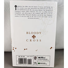 Bloody Cross Vol 4