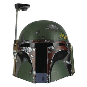 EFX Star Wars Empire Boba Fett PCR 1:1 Helmet Prop Replica