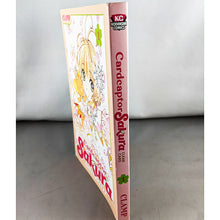 Cardcaptor Sakura: Clear Card Vol 1