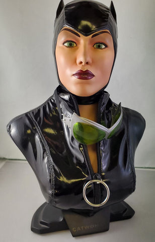 DC Direct Catwoman 1:2 Scale Bust Statue