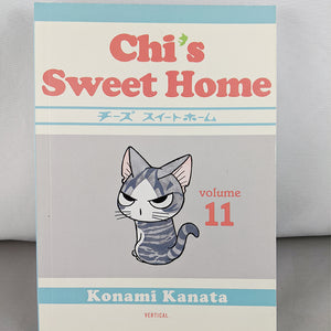 Chi's Sweet Home Vol 11