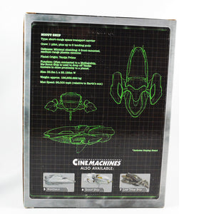 Predators Cinemachines Scout Ship