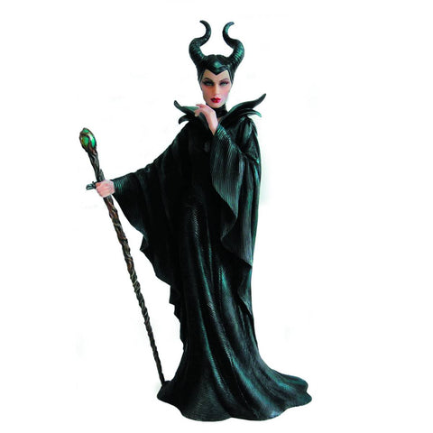 Disney La Maleficent Couture De Force Figure