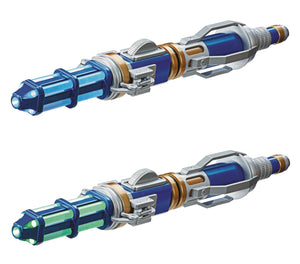 Doctor Who 12th Doctor 2nd Sonic Screwdriver
