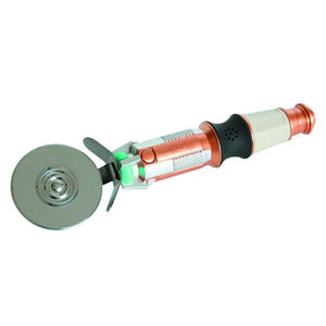 Doctor Who Sonic Screwdriver Pizza Cutter