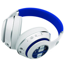 Doctor Who Tardis Bluetooth Headphones