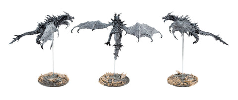Elder Scrolls Alduin Deluxe Figure Box Set
