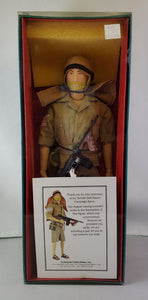 Elite Brigade British SAS Desert WWII Action Figure