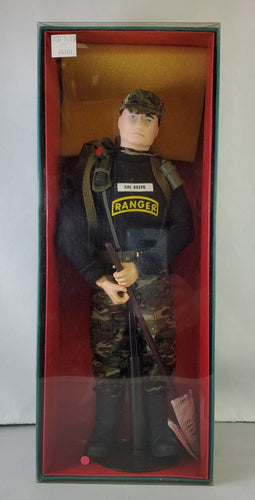 Elite Brigade US Army Ranger Instructor 11.5 Action Figure