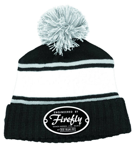 Firefly Engineered By Pom Beanie