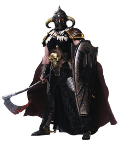 Frazetta Death Dealer 1:6 Scale Action Figure