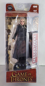 Game of Thrones Daenerys Targaryen 6-Inch Action Figure