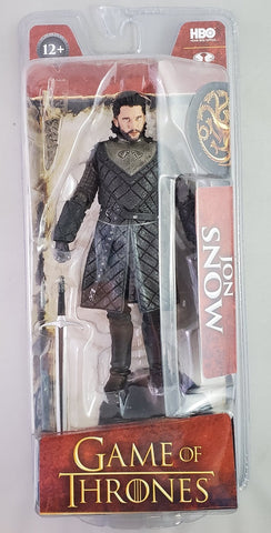 Game of Thrones Jon Snow 6-Inch Action Figure