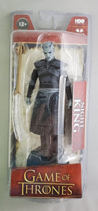 Game of Thrones Night King 6-Inch Action Figure