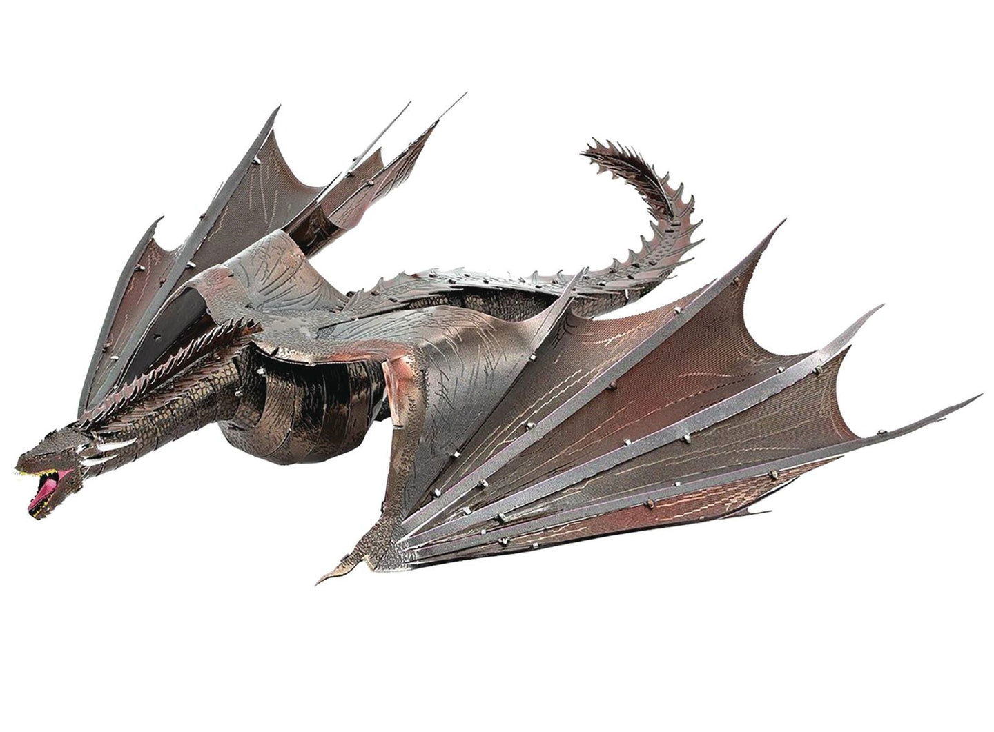 Game of Thrones Metal Earth Drogon Model Kit