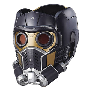 Star-Lord Premium Role Play Electronic Helmet