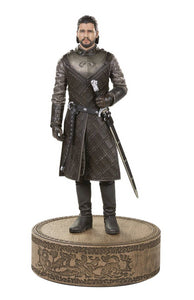 Game of Thrones Jon Snow Premium Figure