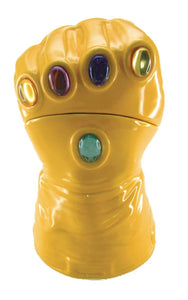 Infinity Gauntlet Cookie Jar
