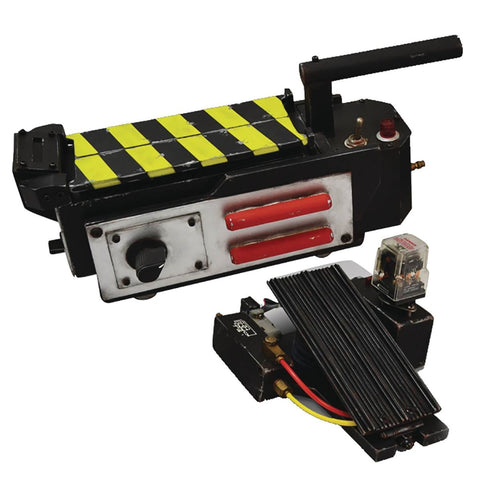 Ghostbusters Ghost Trap 1:1 Scale Prop Replica