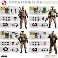 Ghostbusters One-12 Collective Deluxe Action Figure Box Set