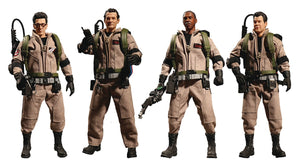 Ghostbusters One:12 Collective Deluxe Action Figure Box Set