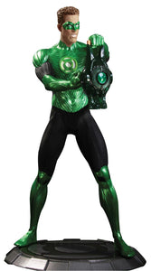 Green Lantern Hal Jordan Movie Maquette
