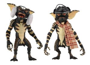 Gremlins Christmas Carol Winter Scene 2 Pack