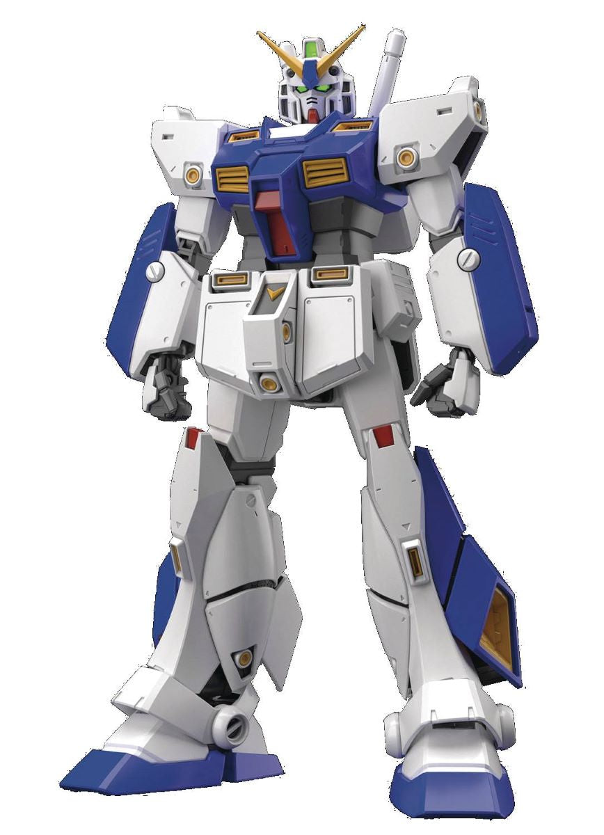 Gundam 0080 Gundam NT-1 2.0 MG 1:100 Model Kit