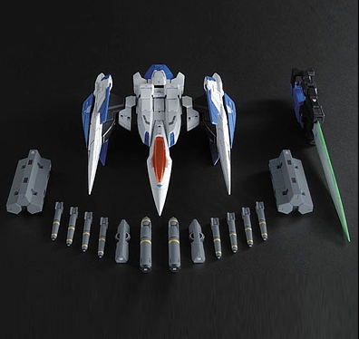 Gundam 00 Raiser 1:60 Perfect Grade Model Kit