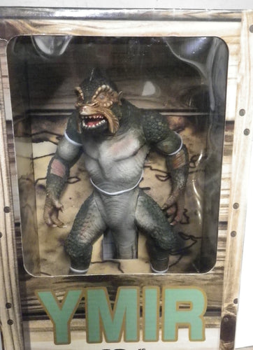 Ray Harryhausen Film Library Ymir 12-Inch Figure by X-Plus