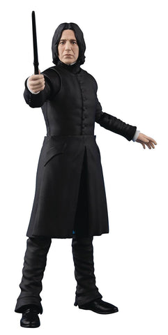 Harry Potter Severus Snape S.H. Figuarts Action Figure