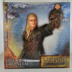 Hobbit Legolas Mini-Bust