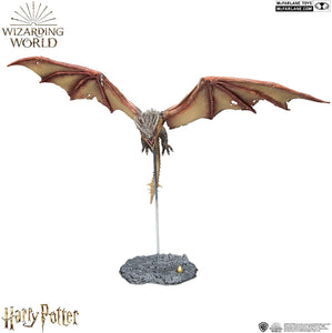 Harry Potter Hungarian Horntail Deluxe Figure